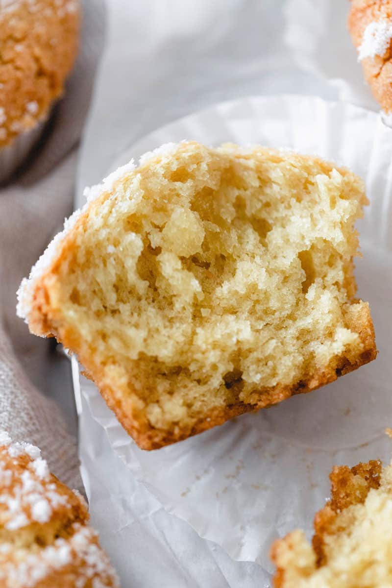 Vegan muffin guide